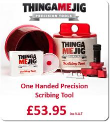 ThingaMeJig Scribing Tool