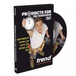 Trend DVDs & Books
