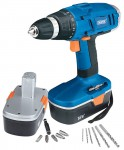Cordless Tools & Accessories
