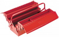 Tool Boxes (Dutch)