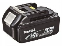 Makita BL1850 18V Battery 5.0Ah Li-Ion - £126.00 INC VAT