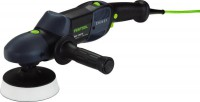 Festool Polishing