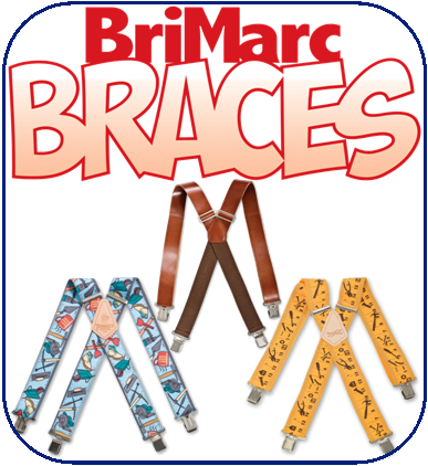 Brimarc Braces Shop