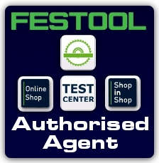Festool Authorised Agent