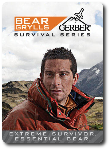 Gerber Bear Grylls Shop