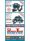 Makita Air Tools Spare Parts