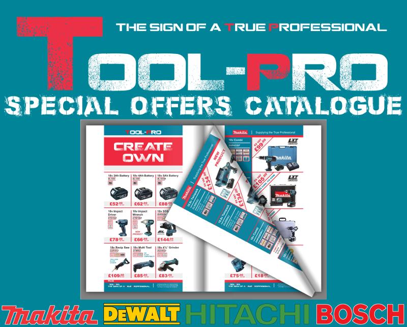Tool Pro Catalogue