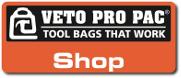Veto Pro Pac Tool Bag Shop