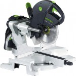 Festool Semi-Stationary Work