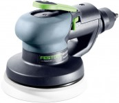 Festool Compressed Air Sanding Tools