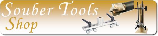Souber Tools Jig Shop