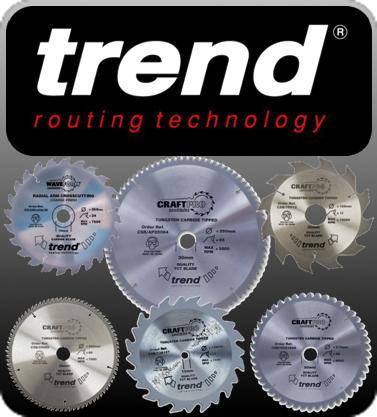 Trend Circular Saw Blades