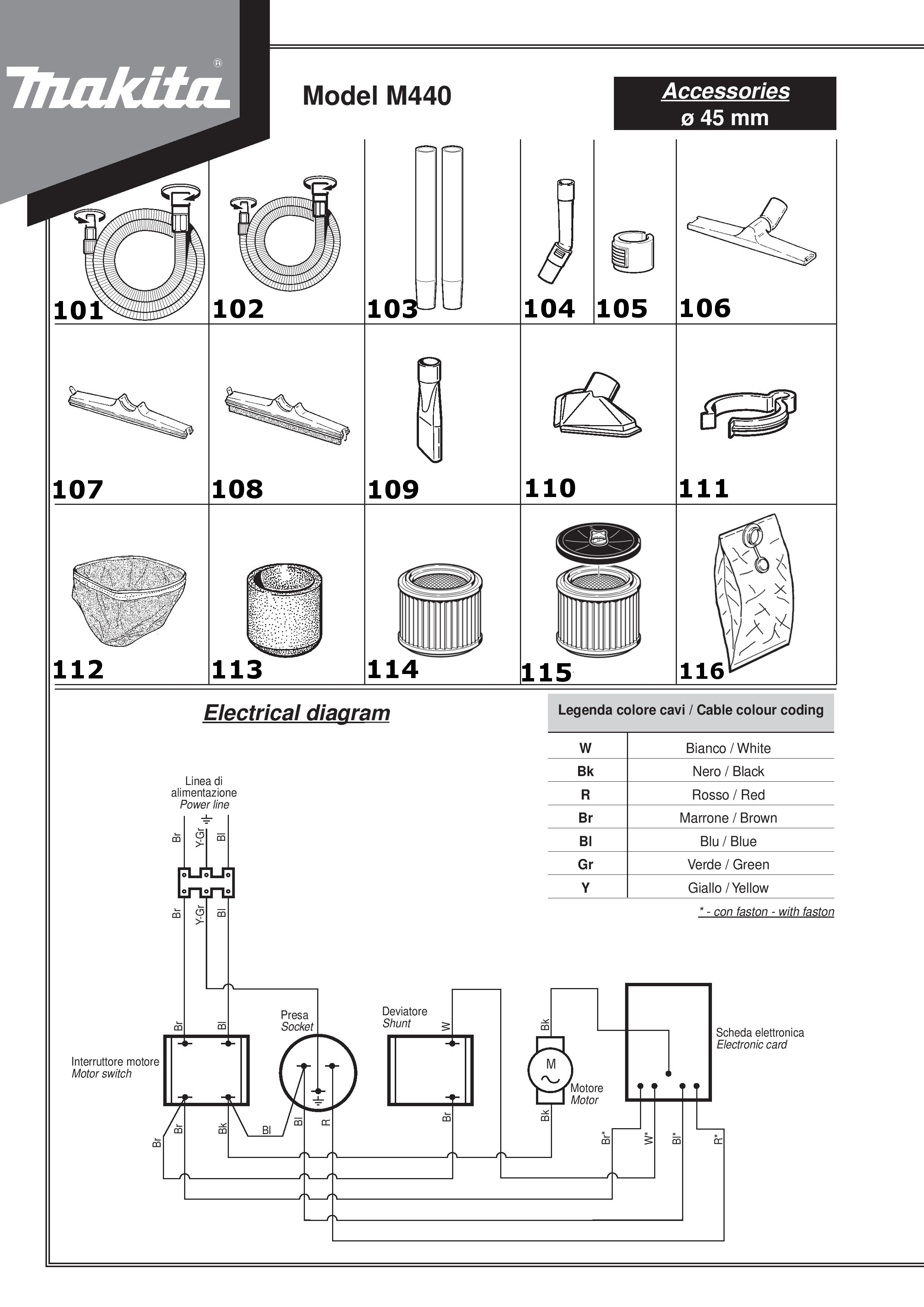 MAK440_3 relay 109 wiring diagram 4 pole relay wiring diagram \u2022 free wiring 440 wiring diagram adaptronic fd at fashall.co