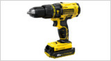 Stanley Cordless Drills Spare Parts