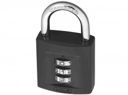 Abus 158/40 Combination Padlock (Carded) 46800