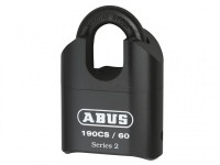 Abus Combination Locks