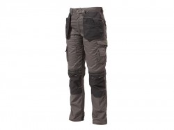 Apache Black & Grey Holster Trousers Waist 38in Leg 29in