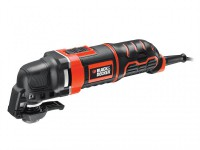 Black & Decker Oscillating Multi-Tools