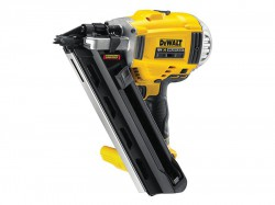 DeWalt DCN692N 18 Volt Li-Ion XR Cordless Brushless 2 Speed 1st Fix Framing Nailer Body Only