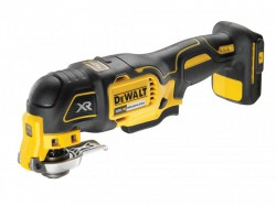 DeWalt DCS355N 18 Volt XR Li-Ion Cordless  Brushless Oscillating Multi-Tool Body Only