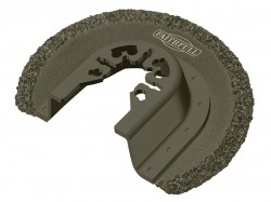 Faithfull Multi Tool Carbide Grit Radial Saw Blade 65mm