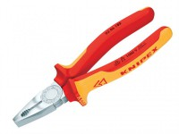 VDE Insulated Pliers