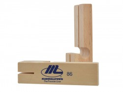 Marshalltown 86 String Line Blocks / Markers For Brick