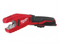 Milwaukee Cordless Pipe Cutters