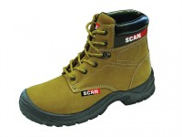 Scan Cougar Safety Work Boots
