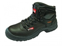 Scan Lynx Safety Work Boots