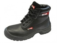 Scan Panther Safety Work Boots