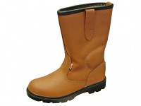 Boots & Safety Footwear