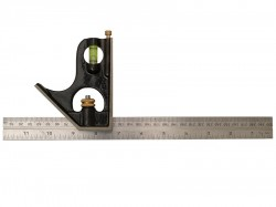 Stanley 1912 Combination Square 300mm/12in 0-46-151