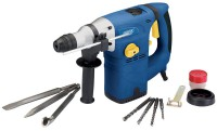 Expert Electric Impact Drills