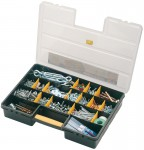 Tool Boxes (Plastic)
