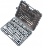 Square Drive Greenline Socket Sets