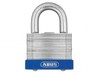 Abus Steel Locks