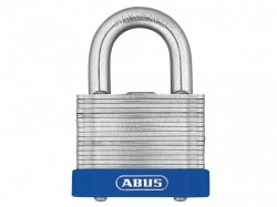 Abus 41/50 Laminated Steel Padlock Carded 35069
