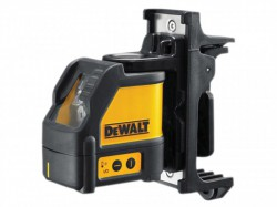 DeWalt DW088K 2 Way Self-Levelling Ultra Bright Cross Line Laser in Kitbox