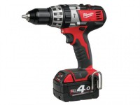 Milwaukee Cordless Percussion Drill