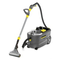 Karcher 11001320 Spray Extraction Carpet & Upholstery Cleaner Puzzi 10/1