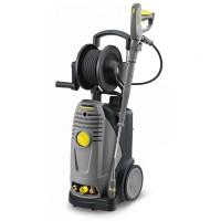 Karcher XPERT DELUXE HD 7125 X 240 Volt Professional 160 Bar Pressure Washer