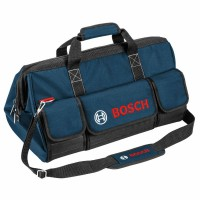 Bosch LBAG+ 1600A003BK Large Heavy Duty Holdall Toolbag Carry Bag 620mm