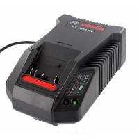 Bosch AL 1860 CV 14.4 - 18 Volt Li-Ion Quick Slide Battery Charger