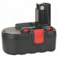 Bosch 2607335536 18V 1.5Ah Ni-Cd Push In Battery Pack
