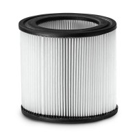 Karcher 28892190 Wet & Dry Cartridge Replacement Filter for NT 22/1