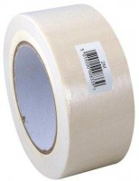 "General Purpose 2"" Masking Tape - 50mm X 50m Roll"