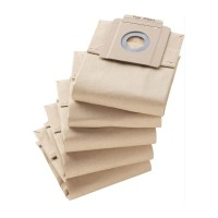 Karcher 10 Pack Paper Filter Bags for T10/1