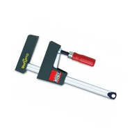 Bessey UK 60 Uniclamp 600mm Opening 80mm depth