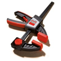 Bessey 130209 EZS15-8 One Handed Clamp 150mm Opening 80mm Depth